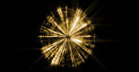 Saiba: Tudo vibra e se move em padrões circulares