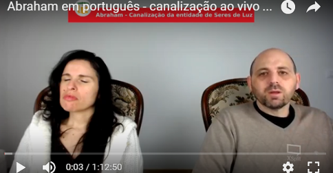 Abraham em portugues