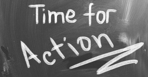 Asthar Sheran - Agora é hora de ação