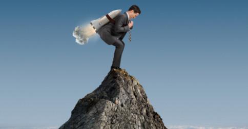 Como você pode saber quando está se aproximando um avanço significativo?