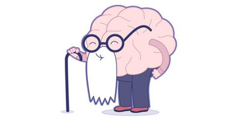 """Seus """"velhos cérebros"""" não possuem a capacidade de processamento necessária à nova compreensão"""