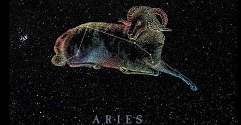 Março – chegando ao ponto zero do zodíaco – as energias do mês