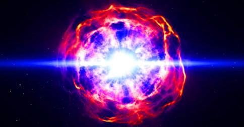 Neste período do equinócio seremos infundidos com uma nova onda cósmica