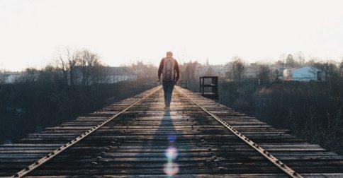 Todos vocês estão firmemente comprometidos com um caminho interior