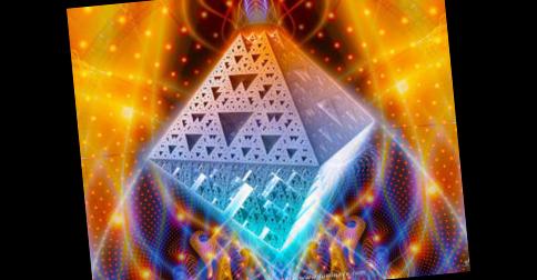 A Frequência Cristalina e Lemuriana estão equilibrando-se na superfície terrestre
