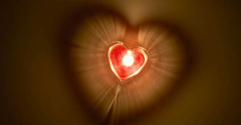 A Nova Realidade da consciência centrada no coração está sendo construída nesta Terra