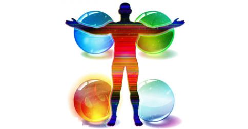 A purificação do corpo, a restauração de nosso equilíbrio energético e o processo contínuo da integração da alma