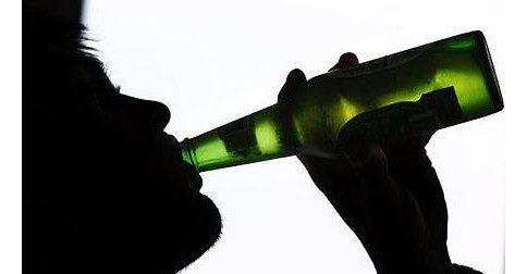 As consequências espirituais quando se consome álcool