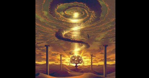 Estamos no meio de uma revolução da consciência que está afetando a todos