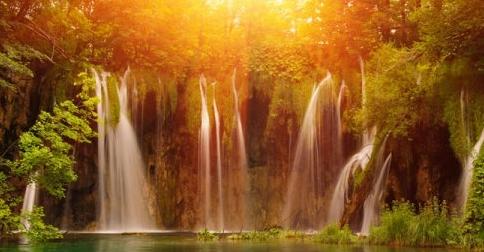 Este lugar chamado Terra é um dos lugares mais lindos de todas as suas experiencias