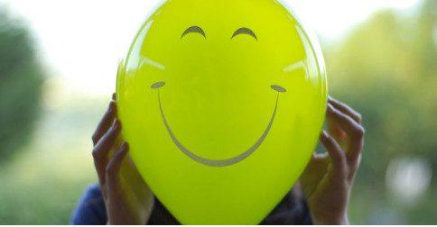Felicidade - quando isso é possível em nossa vida?