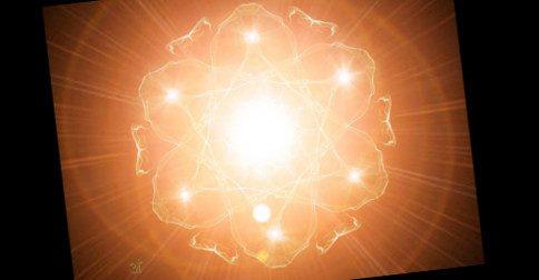 O 7° Sol - o despertar da consciência Divina