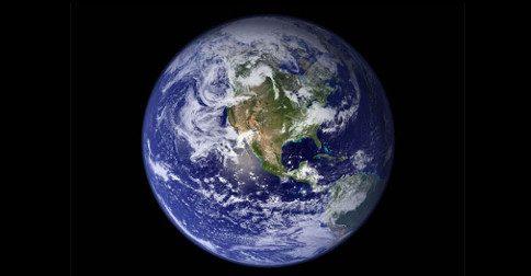 Os ventos da mudança que estão tocando cada parte do planeta Terra