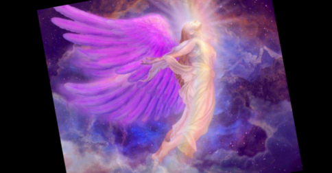 Pergunte aos seus anjos