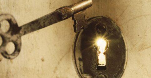 Sain Germain - A chave que abre a entrada de todas as esferas superiores