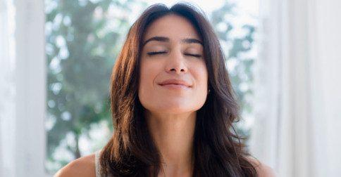 A respiração - as mil e umas facetas do poder da respiração