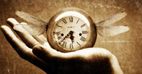 É agora a hora de se libertar de tudo o que não mais serve ao propósito Divino de sua alma