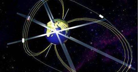 Ainda neste mês de maio estaremos recebendo um grande impulso da próxima Fase da Mãe Terra