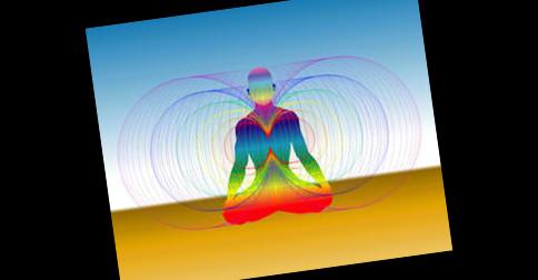 Ao se apegar, você incorpora a dor em seu campo de energia
