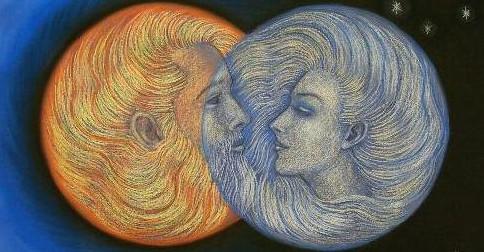 Em busca do equilíbrio entre os poderes do feminino e masculino