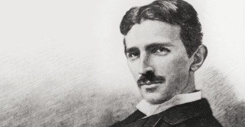 Nikola Tesla - quem foi esse Ser - um homem a frente do seu tempo