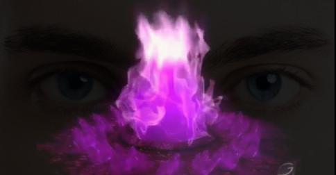 A Consciência da Chama Violeta traz uma atualização para toda a humanidade