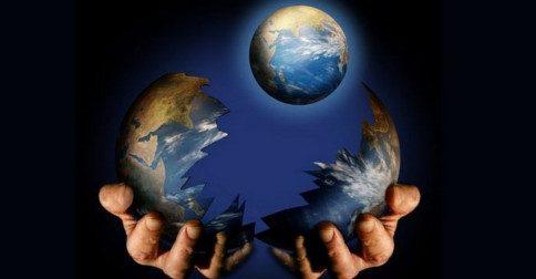 A Mãe Terra concluiu inteiramente sua própria Transição da 5aD e agora é a vez da Humanidade