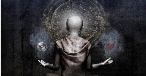 A realidade vibracional