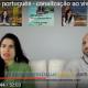 Abraham em português - canalização ao vivo por Luciana Attorresi - 4 de junho 2017