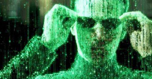 Quebrando os algoritmos do holograma da Matrix