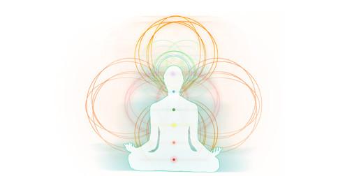 A energia etérica - a energia da vida, energia vital, prana, bioenergia, orgone, ki, chi ou qi