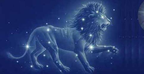 A Lua nova em Leão vem aí – infusão da criatividade e cura multidimensional profunda
