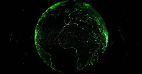 A Terra entrou no oitavo segmento de transformação