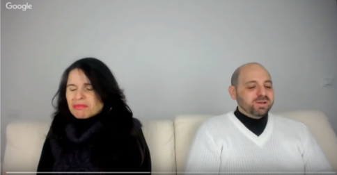 Abraham em português – como superar a auto sabotagem