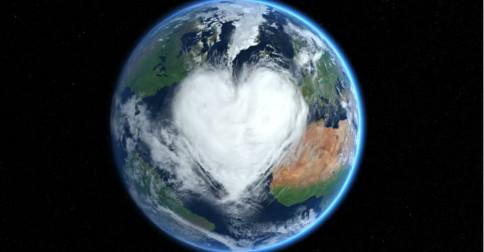O Planeta Terra  também tem batimentos cardíacos – Ressonância de Schumann