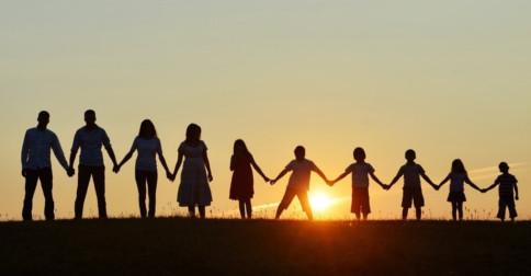 A família espiritual