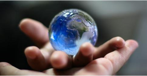 A Terra chegará a um ponto de encontro predestinado em um cenário multidimensional