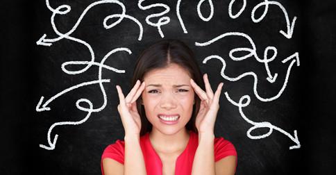 Muitos de vocês estão confusos com as emoções que estão experimentando