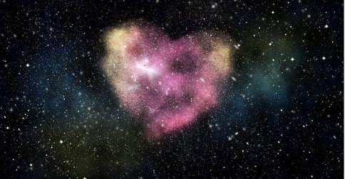 O Amor é a força mais poderosa do Universo