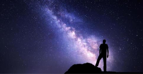O Universo está sempre mudando para atendê-lo