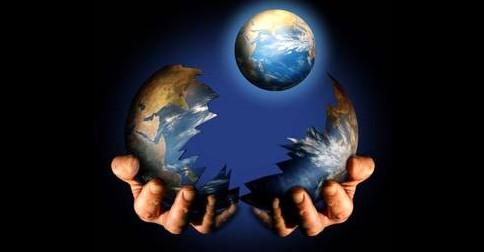 Saiba sem dúvida que a Rede da Nova Terra está ancorada
