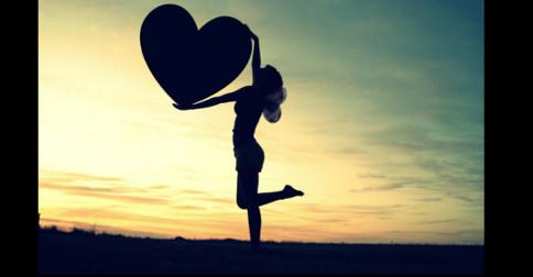 O Amor completo e aceitação de si mesmo
