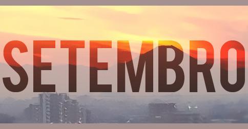 Setembro – estamos entrando no renascimento cósmico de nosso Planeta