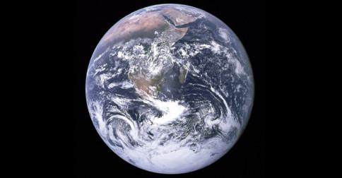 A frequência dimensional trará uma expansão mais profunda no planeta