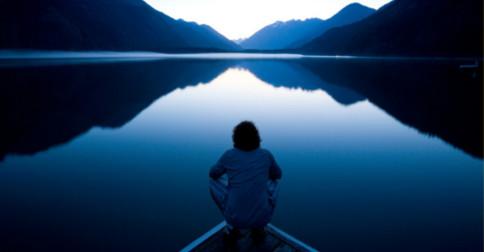 Arcanjo Miguel – buscando a paz interior