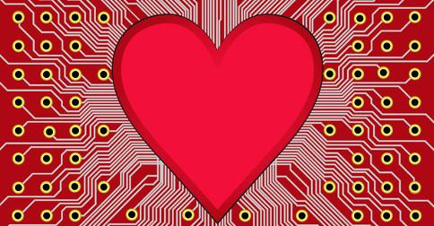As Tecnologias do Coração são atributos da 5ª dimensão