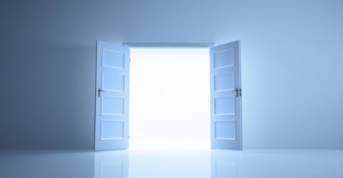 Gaia ascendeu e abre as portas para todos os seres vivos