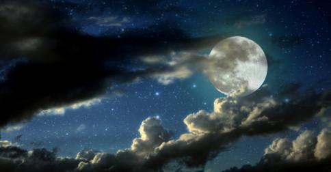 Lua Cheia de Áries