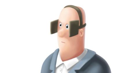 Você continua na crença 3D de que você é limitado?