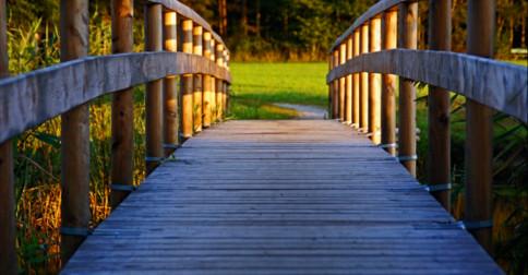 A imaginação é a ponte para a parte psíquica da mente